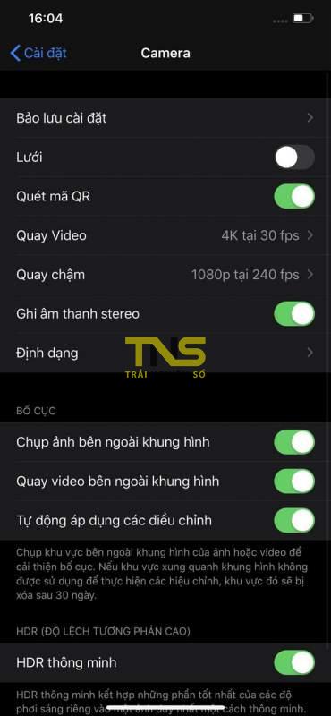 quay video 4k iphone 11 2 370x800 - Cách quay video 4K bằng camera trước iPhone 11