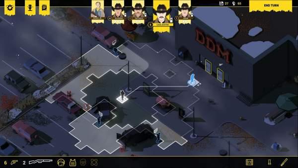 rebel cops switch screenshot 1 600x338 - Đánh giá game Rebel Cops