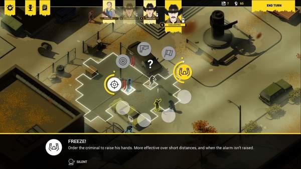 rebel cops switch screenshot 2 600x338 - Đánh giá game Rebel Cops