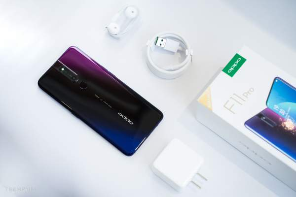 sac nhanh 4 600x400 - Chọn công nghệ sạc nhanh nào trên smartphone?
