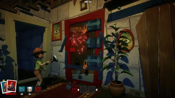 secret neighbor screenshot 1 600x338 - Đánh giá game Secret Neighbor