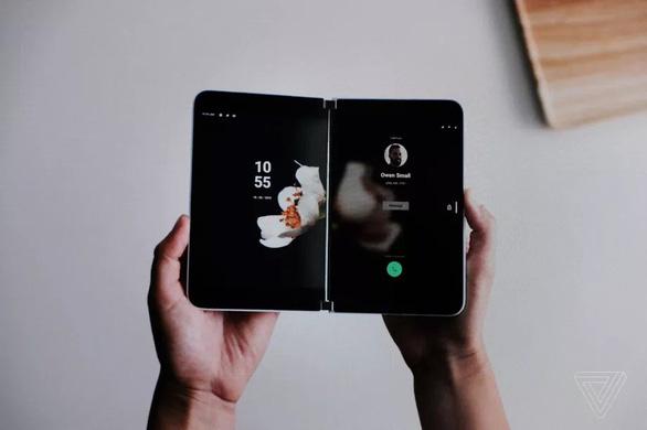 surface duo - Surface Duo: Điện thoại Android màn hình kép