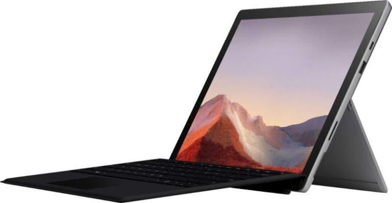 """surface pro 7 render 800x415 - Microsoft Surface""""lộ diện"""" trước giờ ra mắt"""