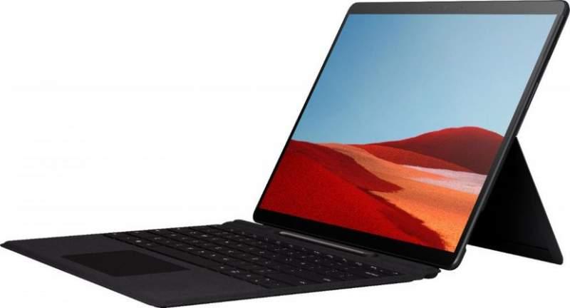 """surface pro arm render 800x432 - Microsoft Surface""""lộ diện"""" trước giờ ra mắt"""