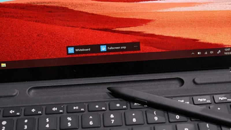 surface pro x 3 800x450 - Surface Pro X: chiếc laptop đầu tiên dựa trên ARM của Microsoft