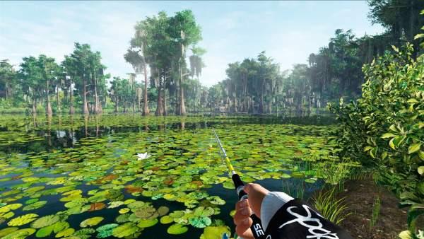 the fisherman fishing planet xbox screenshot 1 600x338 - Đánh giá game The Fisherman – Fishing Planet