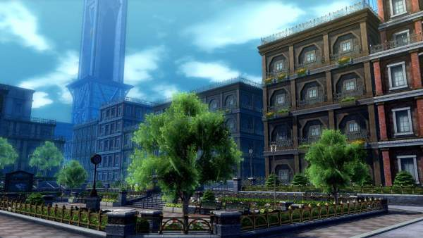 the legend of heroes trails of cold steel 3 ps4 screenshot 3 600x338 - Đánh giá game The Legend of Heroes: Trails of Cold Steel III