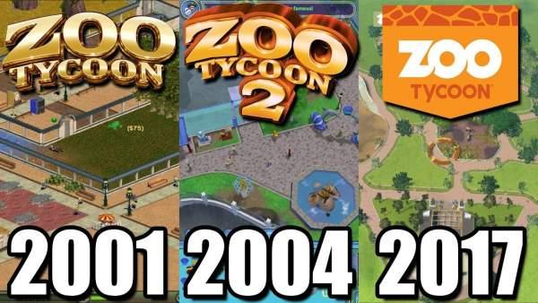 zoo tycoon 600x338 - Top game cho bạn thể hiện tài năng kinh doanh cực đỉnh