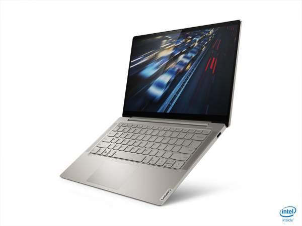 Lenovo ra mắt Yoga S740 với hiệu năng thông minh hơn 2
