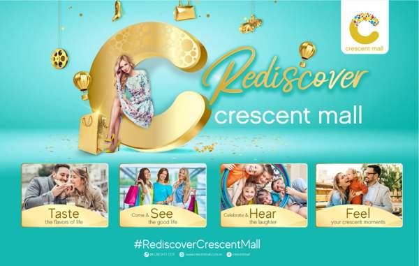 1 5 600x381 - Tháng 11, khám phá Crescent Mall tuyệt vời hơn bao giờ hết