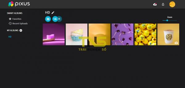 2019 11 02 15 40 51 600x287 - pixus: Lưu trữ ảnh an toàn với mã hóa End-to-End