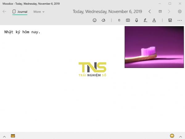 2019 11 06 15 39 10 600x450 - Moodice: Ứng dụng viết nhật ký miễn phí dành cho bạn