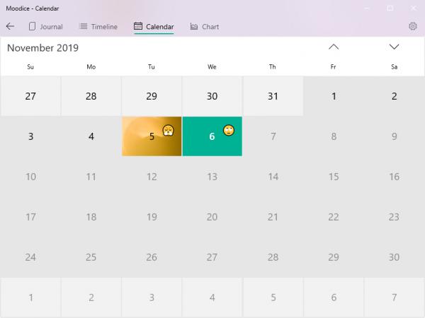 2019 11 06 15 40 56 600x450 - Moodice: Ứng dụng viết nhật ký miễn phí dành cho bạn