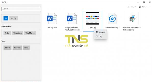 Tổng hợp 6 ứng dụng UWP chọn lọc cho Windows 10 nửa cuối tháng 11/2019 5
