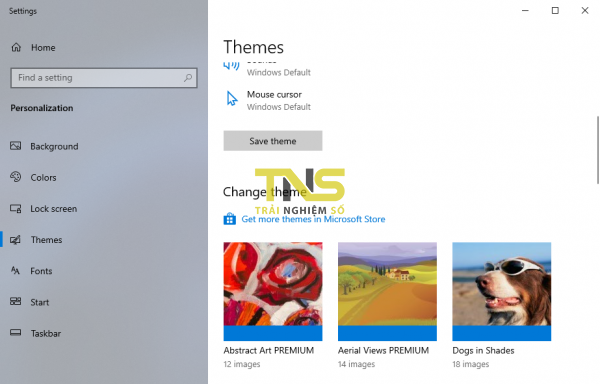 2019 11 11 15 15 43 600x384 - Chia sẻ 6 theme chất lượng 4K cho Windows 10 (tháng 11-2019)