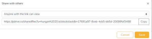2019 11 18 16 42 00 600x156 - pDrive: Nơi lưu trữ dữ liệu an toàn, miễn phí cho bạn