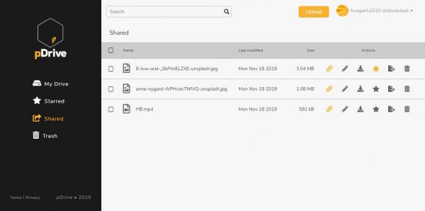 2019 11 18 16 45 52 600x298 - pDrive: Nơi lưu trữ dữ liệu an toàn, miễn phí cho bạn