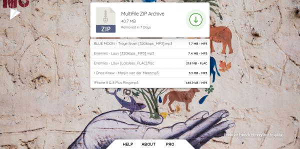 2019 11 18 17 33 03 600x298 - Jetdrop: Chia sẻ file 10 GB trực tiếp đến bất kỳ thiết bị