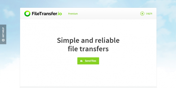 Chia sẻ 4 dịch vụ chia sẻ file dung lượng lớn có khả năng tự hủy 1