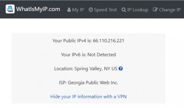Fake IP VPN trên Chrome với Free VPN Proxy 3
