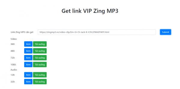 2019 11 23 17 17 58 600x298 - Cách tải nhạc VIP trên Zing MP3 (cập nhật 12/2019)