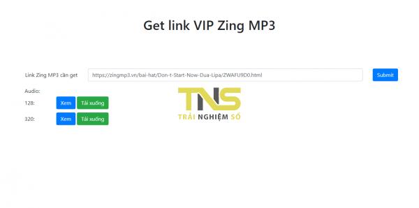 2019 11 23 17 22 35 600x298 - Cách tải nhạc VIP trên Zing MP3 (cập nhật 12/2019)