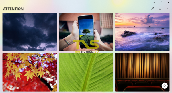 Attention For UWP: Ứng dụng UWP tuyệt vời tải hình ảnh Full HD trên Pixabay 1