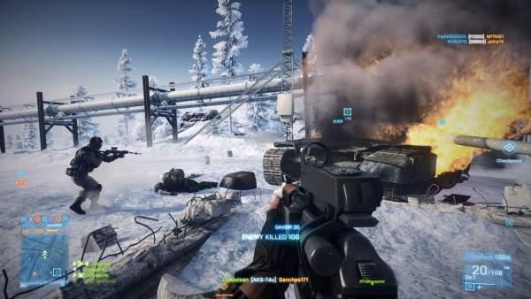 346170 battlefield 4 pc 600x338 - Top 5 tựa game bắn súng offline hay nhất