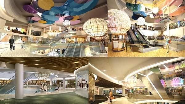 4 5 600x338 - Tháng 11, khám phá Crescent Mall tuyệt vời hơn bao giờ hết