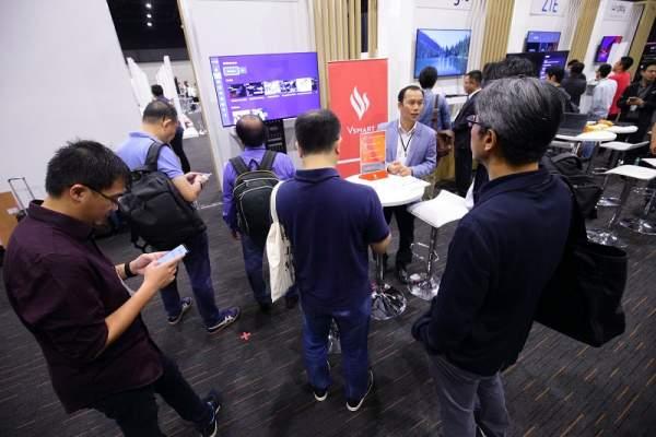 Anh 4 1 600x400 - VinSmart ra mắt ti vi thông minh chạy hệ điều hành Android TV của Google