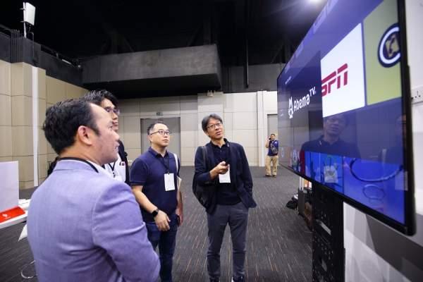Anh 5 600x400 - VinSmart ra mắt ti vi thông minh chạy hệ điều hành Android TV của Google