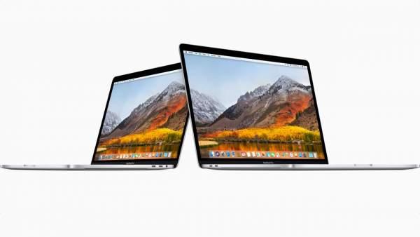 Apple MacBook Pro 2018 Dice 600x338 - Cục hàng không bỏ lệnh cấm bay đối với Macbook Pro 15 inch