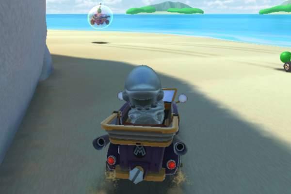 MKT 3 600x400 - Đánh giá game mobile Mario Kart Tour