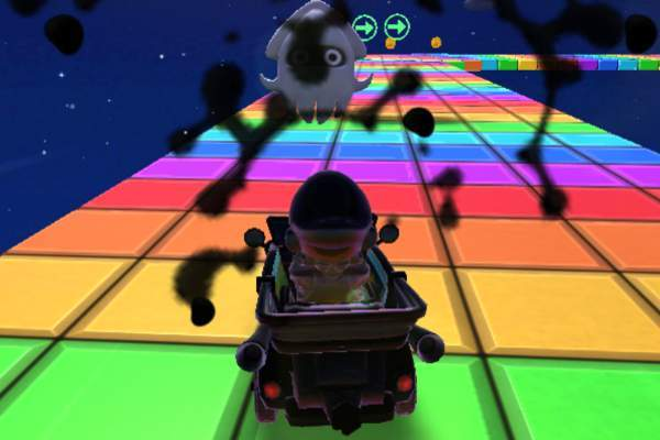MKT 4 600x400 - Đánh giá game mobile Mario Kart Tour