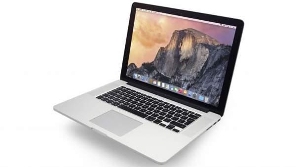 Macbook Pro 15 inch 600x338 - Cục hàng không bỏ lệnh cấm bay đối với Macbook Pro 15 inch