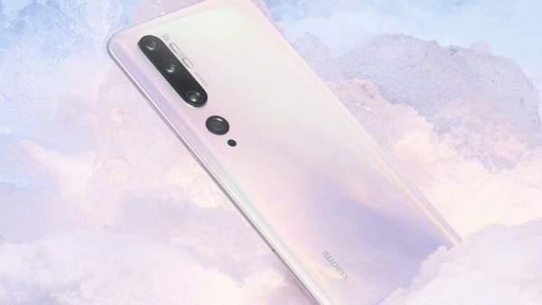Mi CC9 Pro 600x338 - Xiaomi Mi CC9 Pro ra mắt với cụm 5 camera, giá từ 9.3 triệu đồng