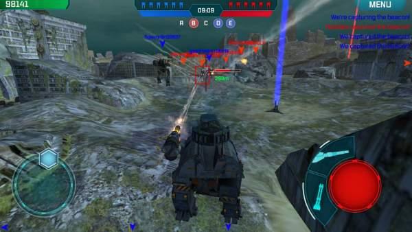 Screenshot 2017 03 25 07 46 20 600x338 - Đánh giá game War Robots