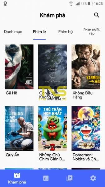Screenshot 20191119 162514 338x600 - Chia sẻ 2 ứng dụng xem phim chất lượng tốt, miễn phí trên Android