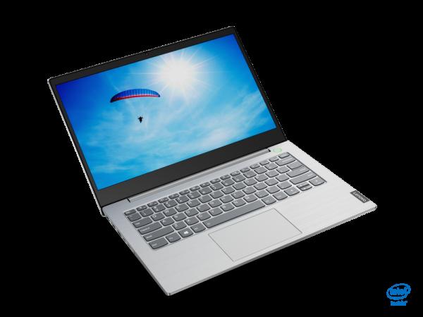 ThinkBook 14 Front angle 1 600x450 - Lenovo trình làng dòng sản phẩm ThinkBook mới