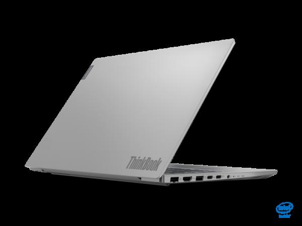ThinkBook 14 rear logo 1 600x450 - Lenovo trình làng dòng sản phẩm ThinkBook mới