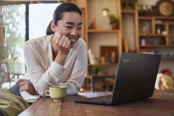 Lenovo ra mắt Yoga S740 với hiệu năng thông minh hơn 1