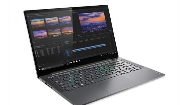 Lenovo ra mắt Yoga S740 với hiệu năng thông minh hơn 4