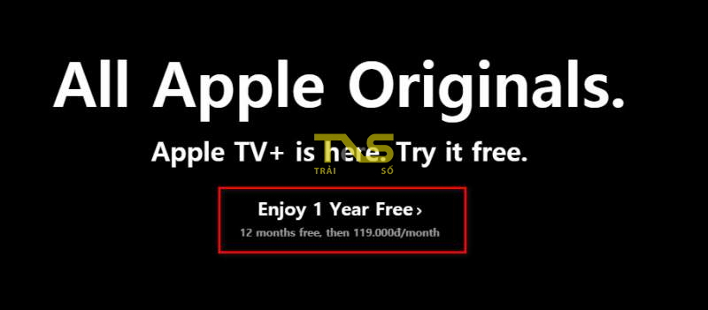 apple tv 3 800x351 - Cách nhận một năm xem Apple TV+ miễn phí