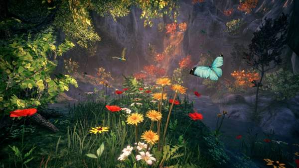bee simulator ps4 screenshot 1 600x338 - Đánh giá game Bee Simulator