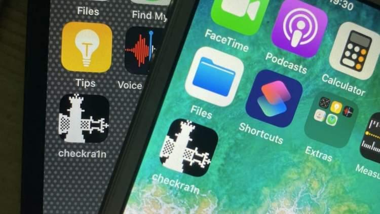 checkdra1n featured 750x422 - Cách tắt Memoji Stickers trong bàn phím iOS 13