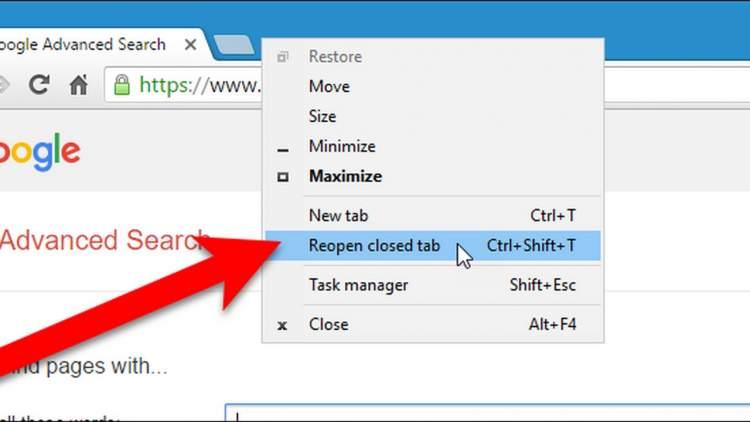 chrome reopen closed tabs featured 750x422 - Cách tắt Memoji Stickers trong bàn phím iOS 13