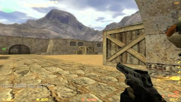 cs 1.6 600x338 - Top 5 tựa game bắn súng offline hay nhất