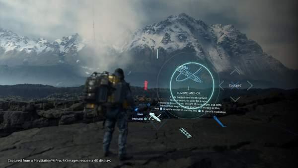 death stranding ps4 screenshot 1 600x338 - Đánh giá game Death Stranding