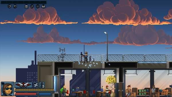 door kickers action squad switch screenshot 1 600x338 - Đánh giá game Door Kickers: Action Squad