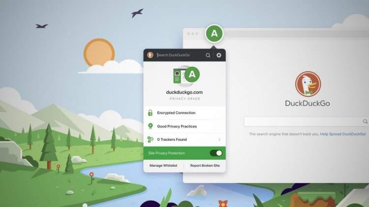 """duck duck go featured 750x422 - Cách cài app và game bằng """"chứng chỉ số ảo"""" trên iOS 13 jailbreak"""